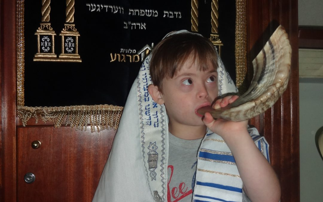 Rosh Hashanah with Project Refuah in Israel